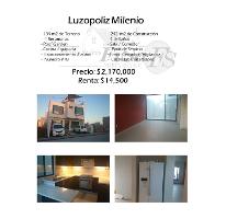 Foto de casa en renta en  , milenio iii fase b sección 10, querétaro, querétaro, 2619508 No. 01