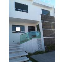 Foto de casa en renta en  , milenio iii fase b sección 10, querétaro, querétaro, 2833852 No. 01