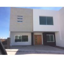 Foto de casa en venta en  , milenio iii fase b sección 10, querétaro, querétaro, 2844957 No. 01
