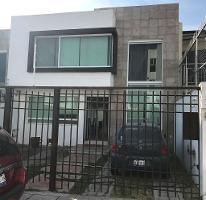 Foto de casa en renta en  , milenio iii fase b sección 10, querétaro, querétaro, 0 No. 01