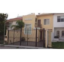 Foto de casa en renta en  , milenio iii fase b sección 11, querétaro, querétaro, 2961565 No. 01