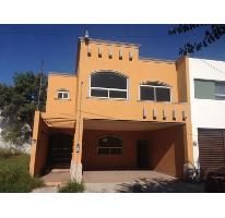 Foto de casa en venta en  1202, barrio mirasol i, monterrey, nuevo león, 2907663 No. 01