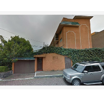 Foto de departamento en venta en mimosa 1, olivar de los padres, álvaro obregón, distrito federal, 2819177 No. 01