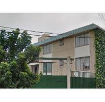 Foto de departamento en venta en  89, olivar de los padres, álvaro obregón, distrito federal, 2899771 No. 01