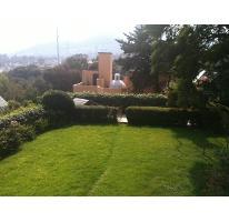 Foto de casa en venta en mimosa , olivar de los padres, álvaro obregón, distrito federal, 2729813 No. 01