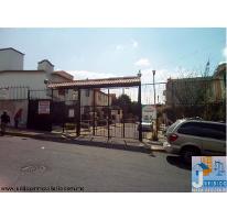 Foto de casa en venta en  , san buenaventura, ixtapaluca, méxico, 2952609 No. 01