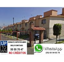 Foto de casa en venta en mina de zapotla 000, san buenaventura, ixtapaluca, méxico, 2825743 No. 01