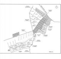 Foto de terreno habitacional en venta en, mina, mina, nuevo león, 2081222 no 01