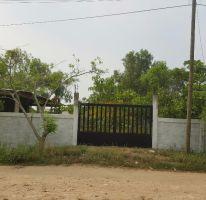 Foto de terreno habitacional en venta en minatitlan lote 20, 21 manzana 20, fertimex, coatzacoalcos, veracruz, 2201470 no 01