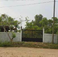 Foto de terreno habitacional en venta en minatitlan lote 20, 21 manzana 20 , fertimex, coatzacoalcos, veracruz de ignacio de la llave, 3183242 No. 01