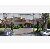 Foto de casa en venta en  1, florida, álvaro obregón, distrito federal, 2820791 No. 01