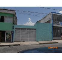 Foto de casa en venta en  , tepic centro, tepic, nayarit, 2376182 No. 01