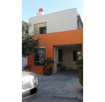 Foto de casa en venta en  , mira sur, general escobedo, nuevo león, 1463283 No. 01
