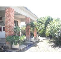 Foto de casa en venta en  , mirador, ayala, morelos, 2725394 No. 01
