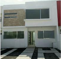 Foto de casa en venta en mirador de las palmas 01, el mirador, el marqués, querétaro, 4655503 No. 01