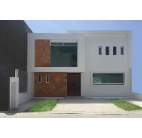 Foto de casa en venta en  , el mirador, el marqués, querétaro, 2830694 No. 01