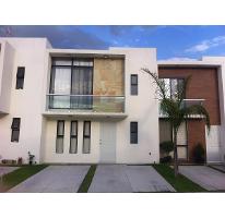 Foto de casa en venta en  , el mirador, el marqués, querétaro, 2479878 No. 01