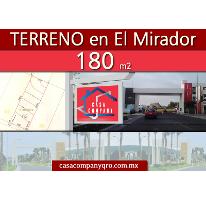 Foto de terreno habitacional en venta en  , el mirador, el marqués, querétaro, 2827491 No. 01