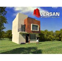 Foto de casa en venta en mirador del huitepec , lomas de huitepec, san cristóbal de las casas, chiapas, 2141107 No. 01