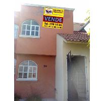 Foto de casa en venta en  , mirador del quinceo, morelia, michoacán de ocampo, 2804539 No. 01