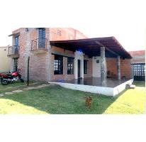 Foto de casa en venta en  , mirador del valle, jacona, michoacán de ocampo, 2307313 No. 01