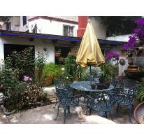 Foto de casa en renta en  , mirador del valle, tlalpan, distrito federal, 1569942 No. 01