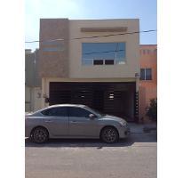 Foto de casa en venta en  , mirador huinalá, apodaca, nuevo león, 2640182 No. 01