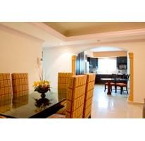 Foto de departamento en renta en  , mirador, monterrey, nuevo león, 1079121 No. 01