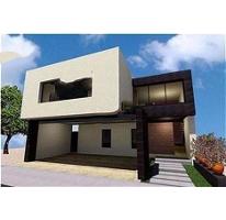 Foto de casa en venta en  , mirador, monterrey, nuevo león, 2629864 No. 01