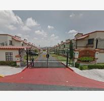 Foto de casa en venta en miraflores 1, villa del real, tecámac, méxico, 4660350 No. 01
