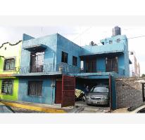 Foto de casa en venta en miraflores 13, el mirador, xochimilco, distrito federal, 2796657 No. 01