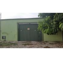 Foto de terreno comercial en venta en  , miraflores, mérida, yucatán, 2244259 No. 01