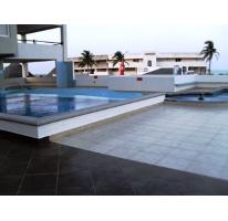 Foto de departamento en venta en  , miramar, ciudad madero, tamaulipas, 2639642 No. 01