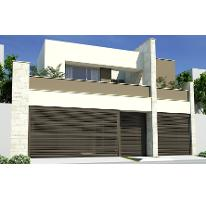 Foto de casa en venta en  , mirasierra 1er sector, san pedro garza garcía, nuevo león, 1626834 No. 01