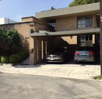 Foto de casa en venta en  , mirasierra 1er sector, san pedro garza garcía, nuevo león, 2069658 No. 01