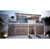 Foto de casa en venta en  , mirasierra 1er sector, san pedro garza garcía, nuevo león, 2868357 No. 01