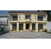 Foto de casa en renta en  , miraval, cuernavaca, morelos, 2294268 No. 01