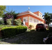 Foto de casa en venta en  , miraval, cuernavaca, morelos, 2529441 No. 01