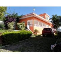 Foto de casa en renta en  , miraval, cuernavaca, morelos, 2591127 No. 01