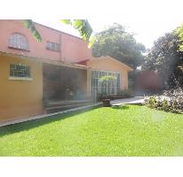 Foto de casa en venta en  , miraval, cuernavaca, morelos, 2791710 No. 01