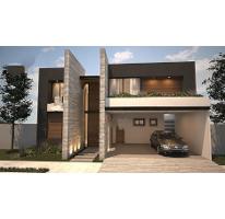 Foto de casa en venta en  , miravalle, monterrey, nuevo león, 2614423 No. 01