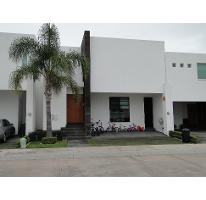 Foto de casa en renta en  , miravalle, san luis potosí, san luis potosí, 1057475 No. 01