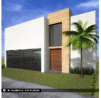 Foto de casa en venta en, jurica, querétaro, querétaro, 1077651 no 01