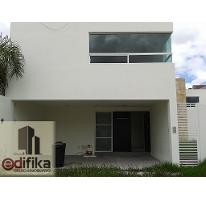 Foto de casa en venta en  , miravalle, san luis potosí, san luis potosí, 1283233 No. 01