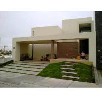 Foto de casa en venta en  , miravalle, san luis potosí, san luis potosí, 2290975 No. 01