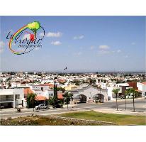 Foto de terreno habitacional en venta en  , miravalle, san luis potosí, san luis potosí, 2590507 No. 01
