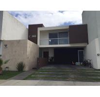 Foto de casa en venta en  , miravalle, san luis potosí, san luis potosí, 2629984 No. 01