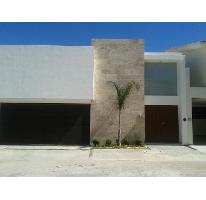 Foto de casa en venta en  , miravalle, san luis potosí, san luis potosí, 2641584 No. 01