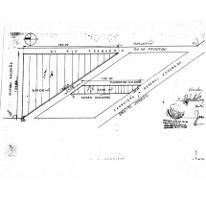 Foto de terreno comercial en venta en  , miravista i, general escobedo, nuevo león, 1661578 No. 01