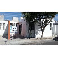 Foto de casa en renta en  , misión candiles, corregidora, querétaro, 2834456 No. 01